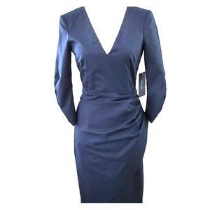 NWT Zara Basic Dress